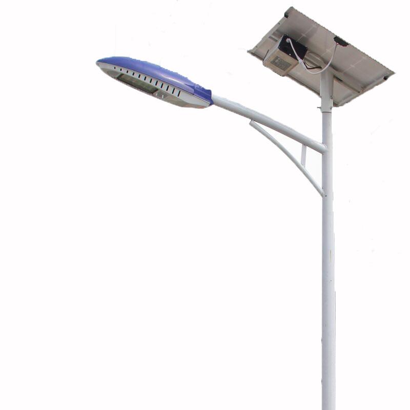 锂电池太阳能路灯QD-061_ led路灯厂家