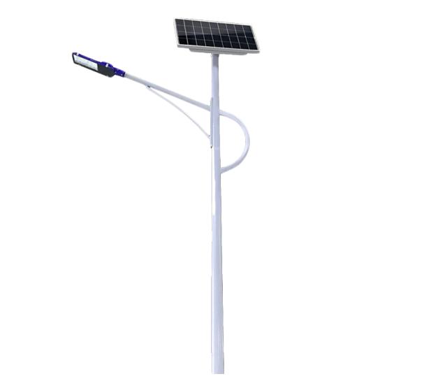 6米太阳能路灯QD-012_ led路灯厂家